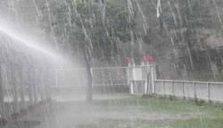 بلوچستان کے مختلف علاقوں میں آندھی اور بارش