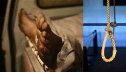 سی ایم سندھ کے پی ایس کے بیٹے کی خودکشی