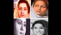 سینئر اداکارہ طلعت صدیقی انتقال کرگئیں