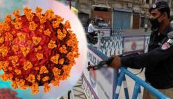 حیدرآباد: کورونا سے ابتک 30 پولیس افسر جاں بحق
