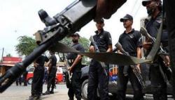 کراچی، حساس ادارے کی کارروائی، 3 بھتہ خور گرفتار