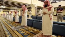 سعودیہ: نمازیوں میں کورونا کی تصدیق،23 مساجد عارضی بند