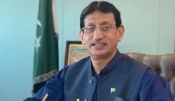 سندھ حکومت مکمل لاک ڈاؤن کرنے جارہی ہے جو مسئلے کا حل نہیں، وفاقی وزیر امین الحق
