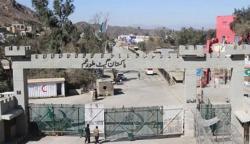 پاک افغان سرحد طورخم پر کورونا کی روک تھام کیلئے نئے ضوابط نافذ
