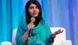 کابل میں اسکول کے بچوں پر ہولناک حملہ کیا گیا، ملالہ یوسفزئی
