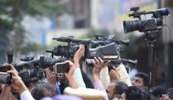 بھارت میں کورونا پھیلنے کا ذمہ دار میڈیا بھی ہے، فرید زکریا