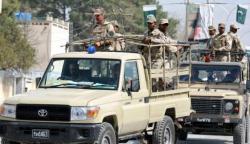 بلوچستان: دہشتگردی کے 2 واقعات، 3 ایف سی اہلکار شہید، 5 زخمی
