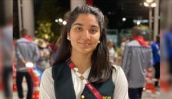 پاکستان کی ایک اور ایتھلیٹ ٹوکیو اولمپکس سے باہر