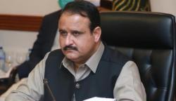عثمان بزدار کی حکومت سے 46 فیصد شہری غیر مطمئن