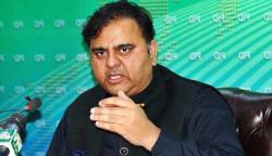 سندھ حکومت کے لاک ڈاؤن فیصلے کا بغور جائزہ لے رہے ہیں، فواد چوہدری