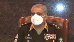 آرمی چیف جنرل قمر جاوید باجوہ سے افغان میڈیا کے وفد کی ملاقات