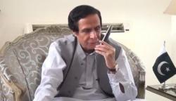 نذیر چوہان کے پروڈکشن آرڈر، ن لیگ کا اسپیکر پرویز الہٰی کے فیصلے کی حمایت کا فیصلہ