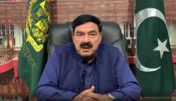 وزیر داخلہ شیخ رشید کا دورہ سیاچن اچانک منسوخ