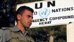 افغانستان: ہرات میں اقوام متحدہ کی عمارت پر حملہ، گارڈ ہلاک، متعدد افراد زخمی
