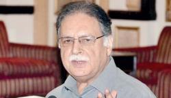 ن لیگ میں اختلافات کی خبروں پر پرویز رشید کا دلچسپ تبصرہ