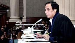 نذیر چوہان کو پنجاب اسمبلی نہ لانے پر اسپیکر برہم