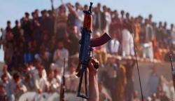 پارا چنار: لکڑی کاٹنے کا تنازع، 2 قبائل میں فائرنگ، 4 افراد جاں بحق