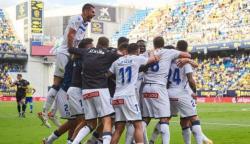 اسپینش فٹ بال لیگ: ایلاویز نے کیڈیز کو ہرا دیا