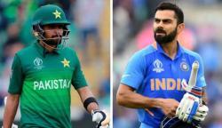 پاک بھارت ٹاکرا: قومی ٹیم کی فیملیز بھی حوصلہ بڑھائیں گی