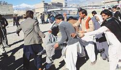پارا چنار: قبائلی تصادم میں ہلاکتیں 8 ہو گئیں