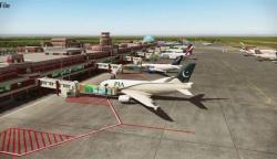 لاہور ایئر پورٹ: 18 پروازیں منسوخ، 11 تاخیر کا شکار