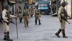 شوپیاں: بھارتی فورسز کے ہاتھوں کشمیری شہید