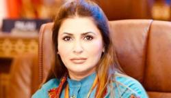 عمران خان کیخلاف عدم اعتماد کی تحریک لانا ہوگی، شازیہ مری