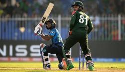 ٹی ٹوئنٹی ورلڈکپ، سری لنکا نے بنگلادیش کو شکست دیدی