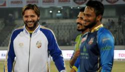 شکیب الحسن نے شاہد آفریدی کا T20 ورلڈکپ میں سب سے زیادہ وکٹوں کا ریکارڈ توڑ دیا