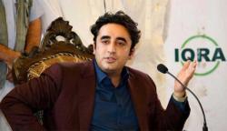 بلاول بھٹو کا پاکستان ٹیم کے لیے نیک تمناؤں کا اظہار