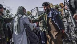 افغانستان: بھوک اور بیروزگاری سے نمٹنے کیلئے گندم برائے کام پروگرام کا افتتاح