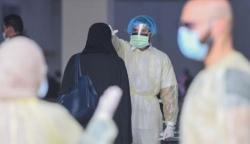 سعودی عرب میں آج کورونا کے 47 نئے کیسز، دو مریضوں کا انتقال