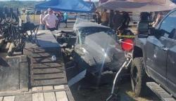 ٹیکساس میں کار ریسنگ کے دوران حادثہ، دو بچے ہلاک، 8 افراد زخمی