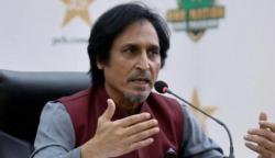 پاکستان کی بھارت کیخلاف فتح قابل فخر لمحہ ہے، رمیز راجا
